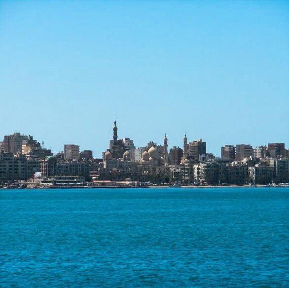 Egypt: Al Alamein & Alexandria
