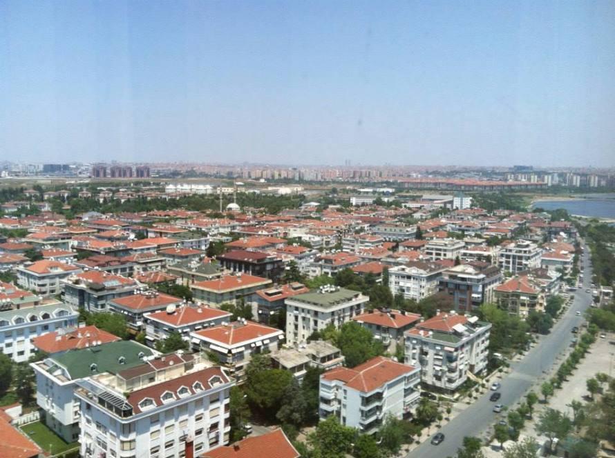 Turkey: Istanbul's Major Sites-Breezing Through