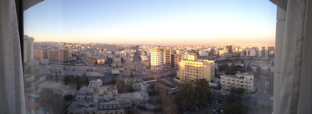 Amman & Madaba   Breezing Through