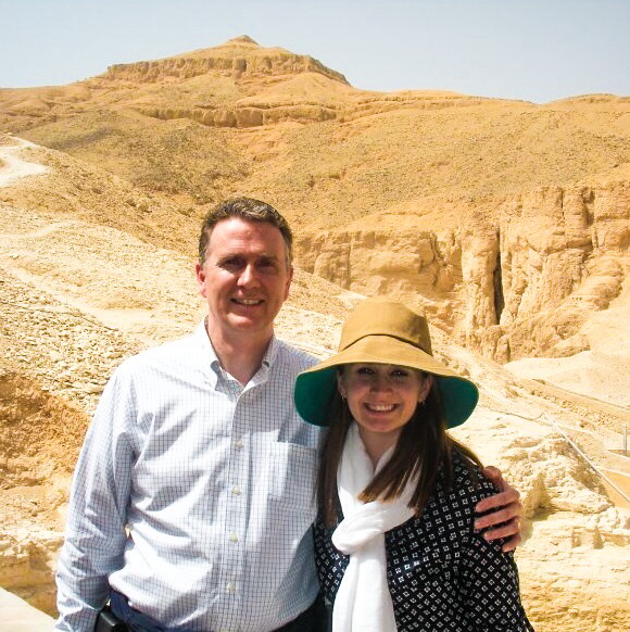 Egypt: The Valley of The Kings- Breezing Through
