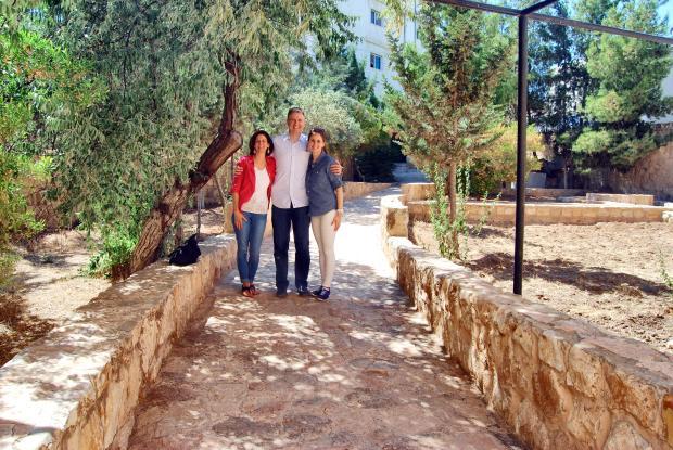 Amman & Madaba | Breezing Through