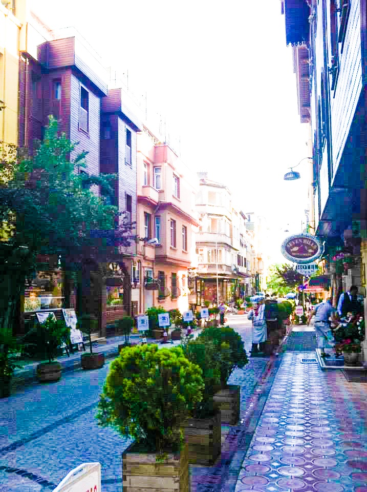 Turkey: Hagia Sophia & The Streets of Istanbul-Breezing Through