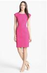 kate spade new york 'ivie' stretch sheath dress- Breezing Through