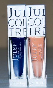 Julep + A Giveaway and It's My Birthday!-Breezing Through