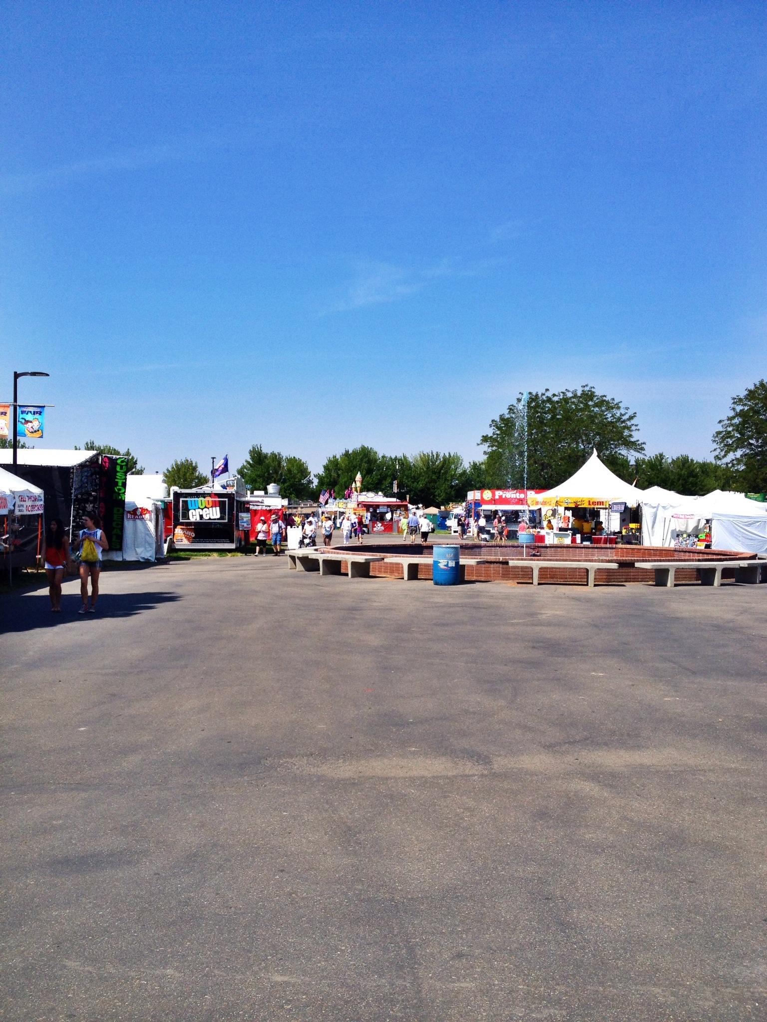 Idaho: West Idaho State Fair