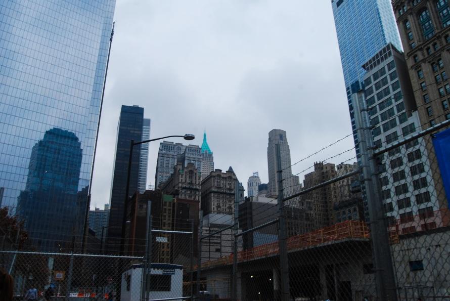 New York: New York City | Breezing Through