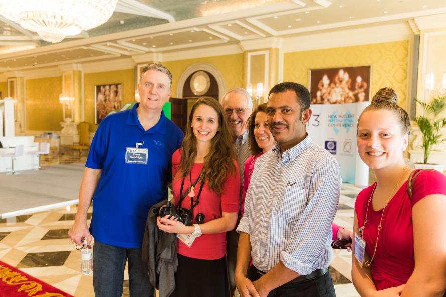 UAE: Grand Zayed Grand Mosque Tour | Breezing Through
