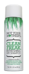 NOT YOUR MOTHER'S  Travel Size Clean Freak Dry Shampoo- Breezing Through