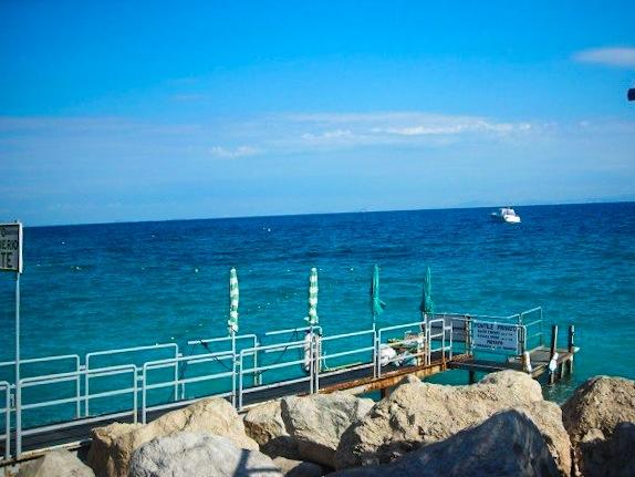 Capri In A Day | Breezing Through