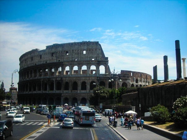 Rome In A Day | Breezing Through