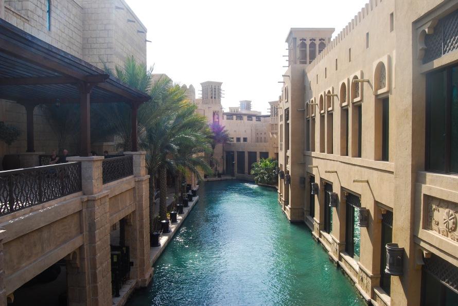 UAE: Jumeriah Hotels in Dubai | Breezing Through