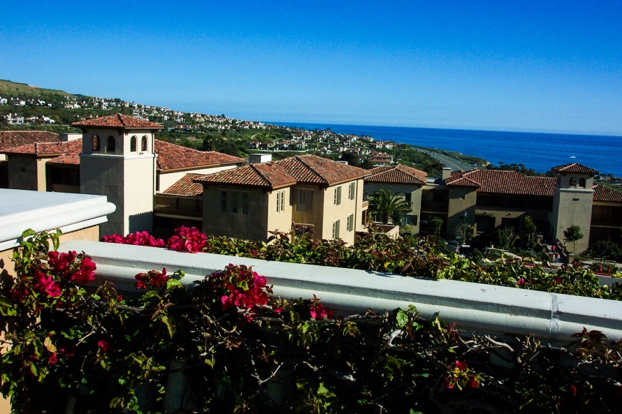 California: Marriott Vacation Club Newport Coast Villas | Breezing Through