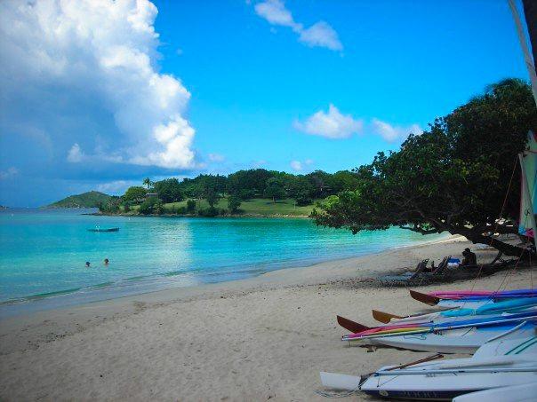 Virgin Islands: St Thomas | Breezing Through