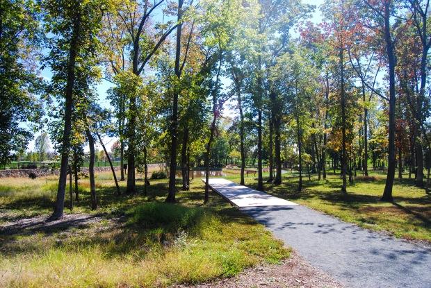Virginia: One Loudoun Park | Breezing Through