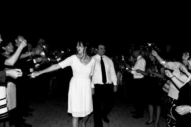 Our Wedding Reception | Breezing Through