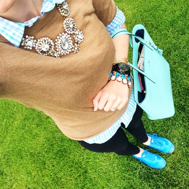 Instagram Outfit Round Up   Breezing Through