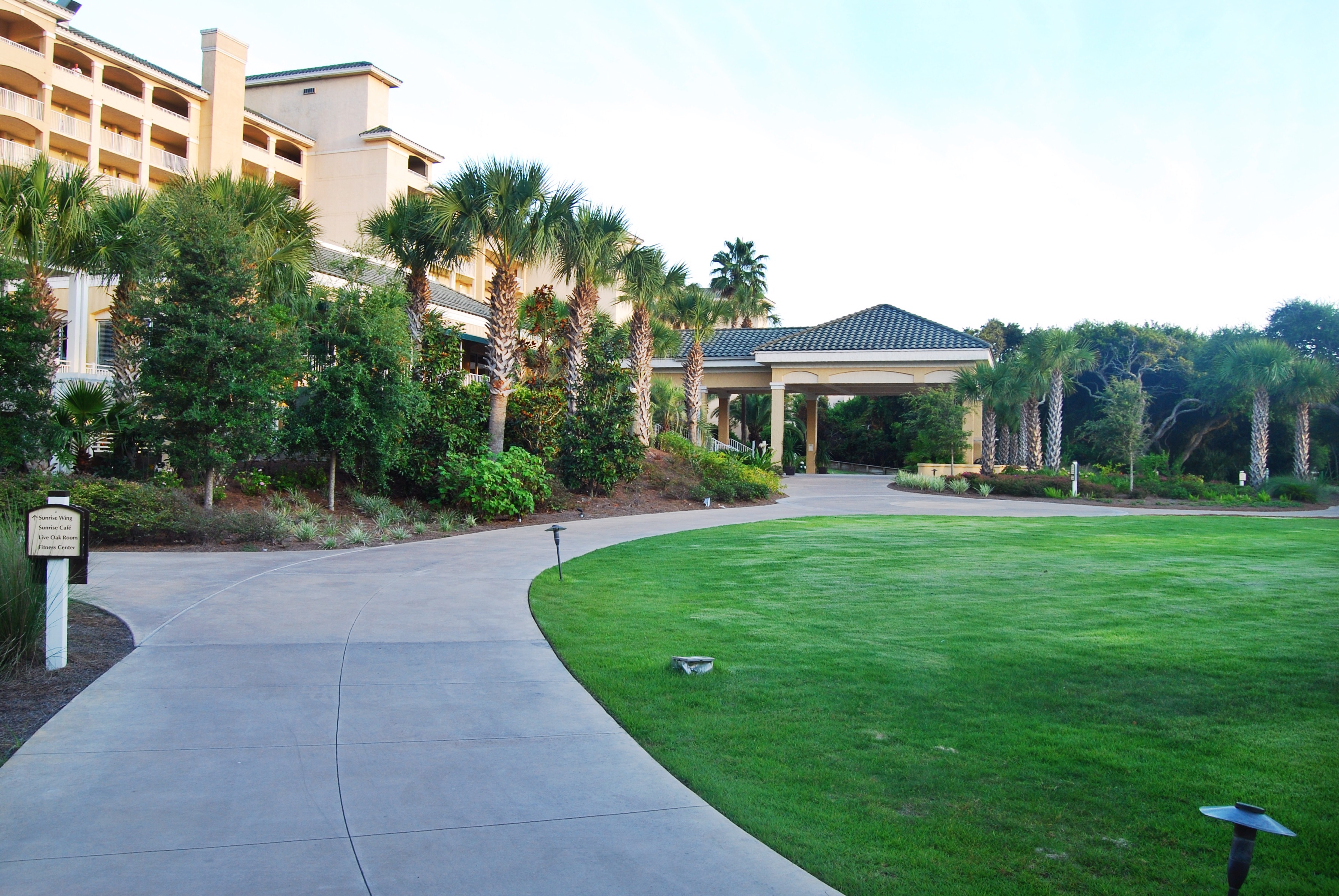Amelia Island: Omni Amelia Island Plantation Resort | Breezing Through