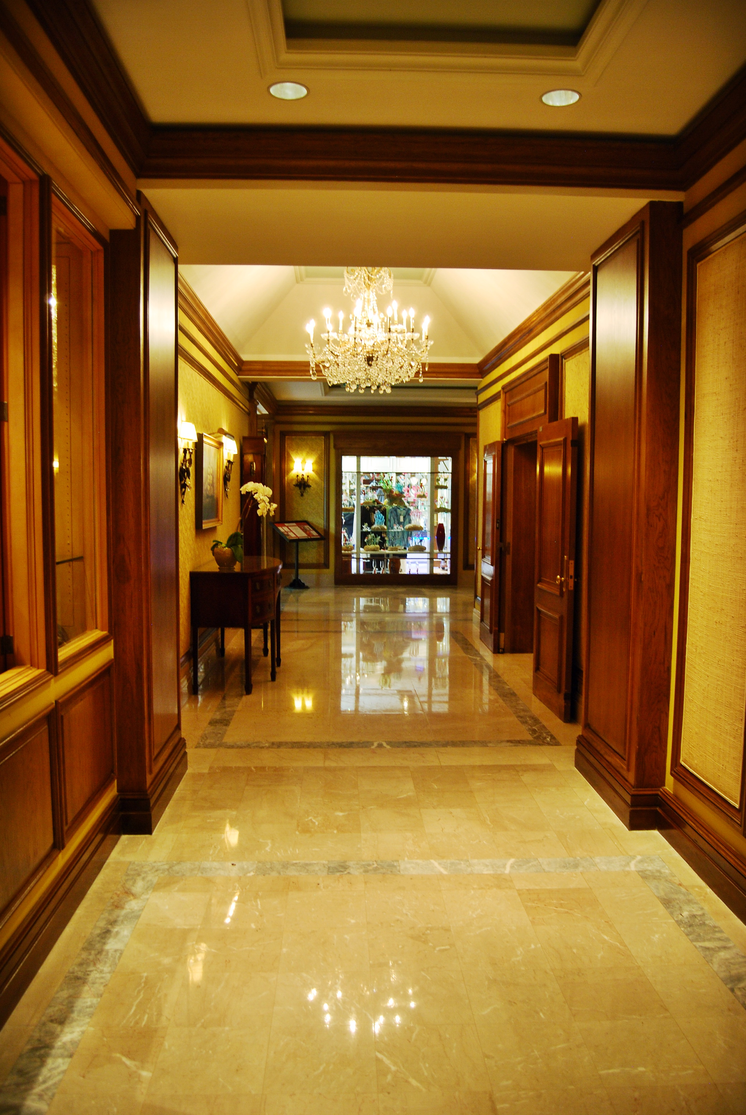 Amelia Island: Brunch at The Ritz Carlton | Breezing Through