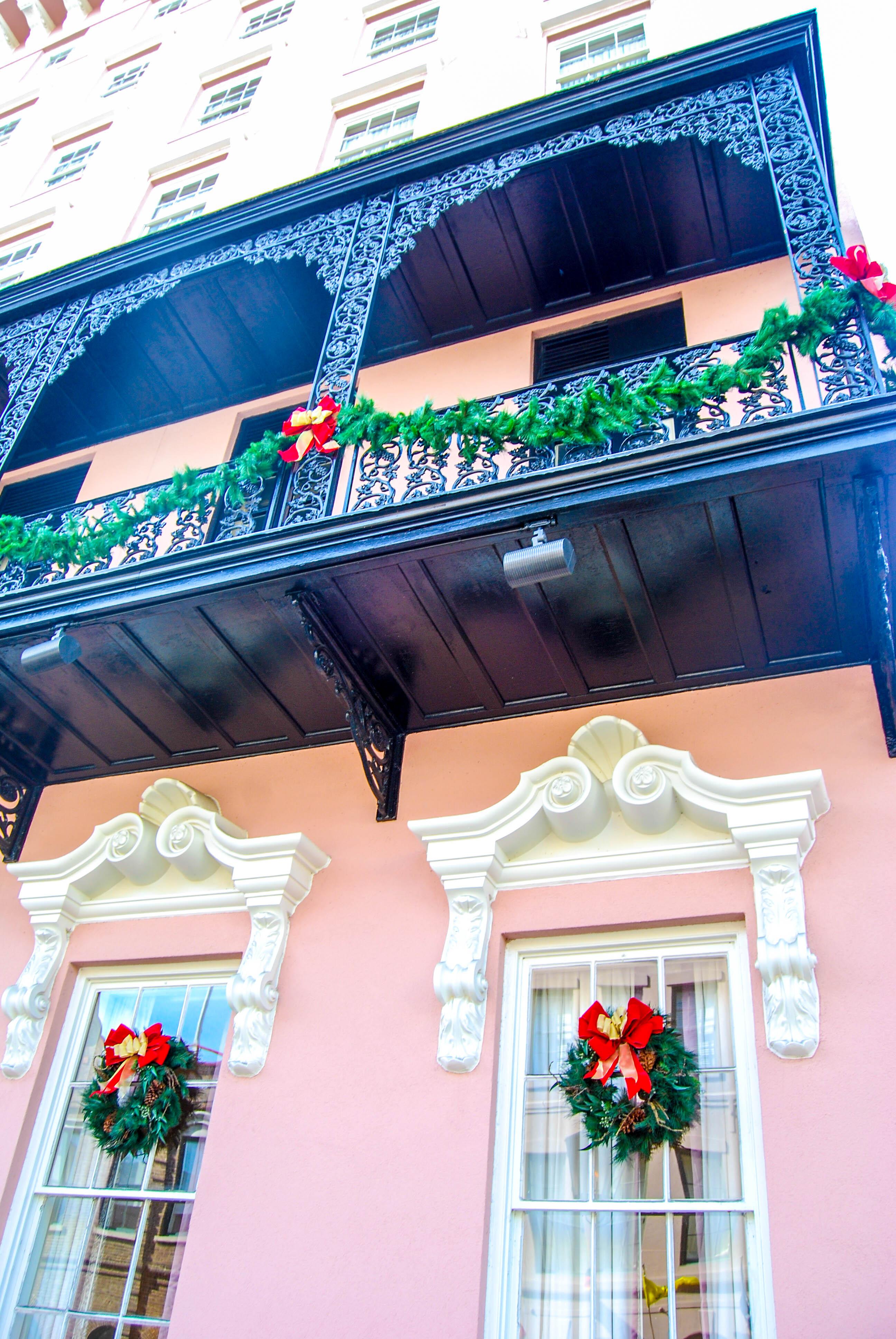 Charleston, SC: Downtown | Breezing Through