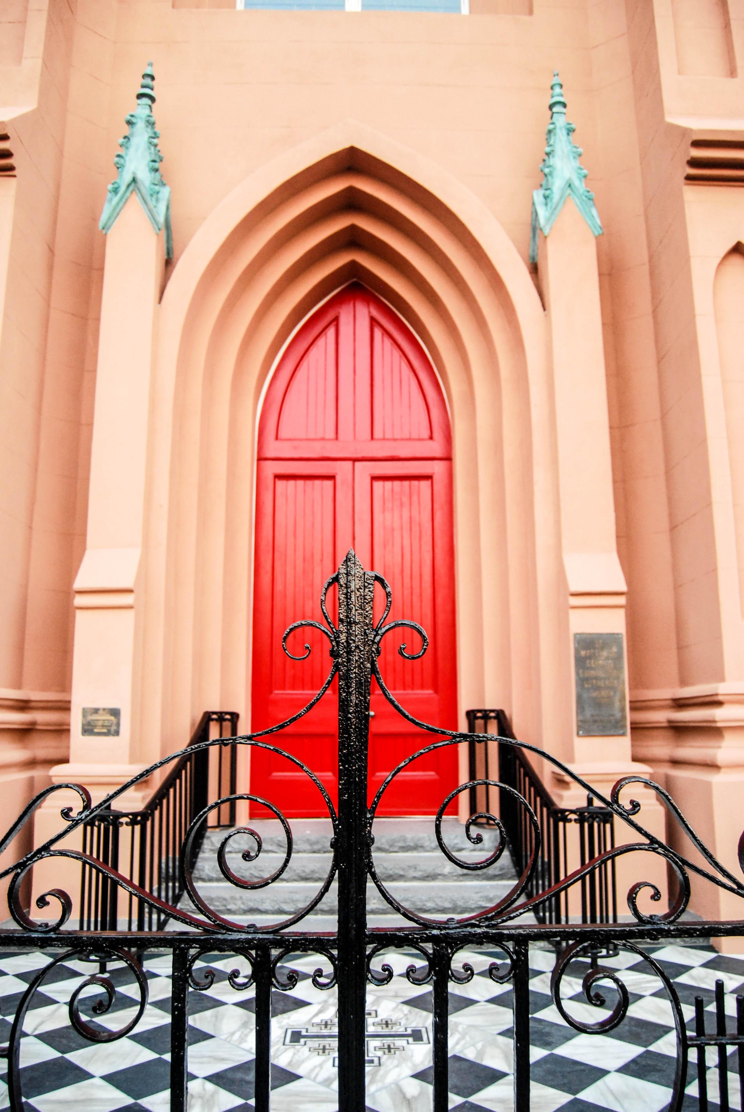 Charleston, SC: Downtown   Breezing Through