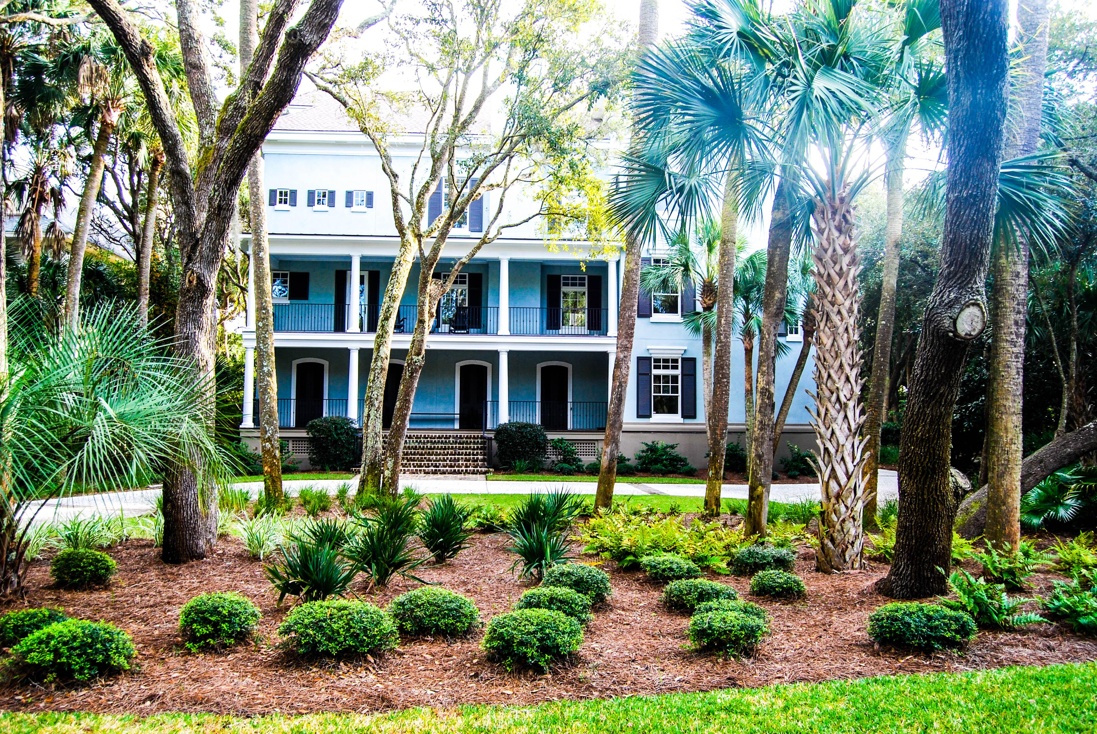 Charleston, SC: Kiawah Island Golf Resort | Breezing Through