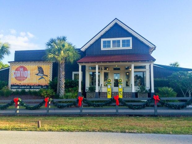 Charleston, SC: Kiawah Island Golf Resort   Breezing Through