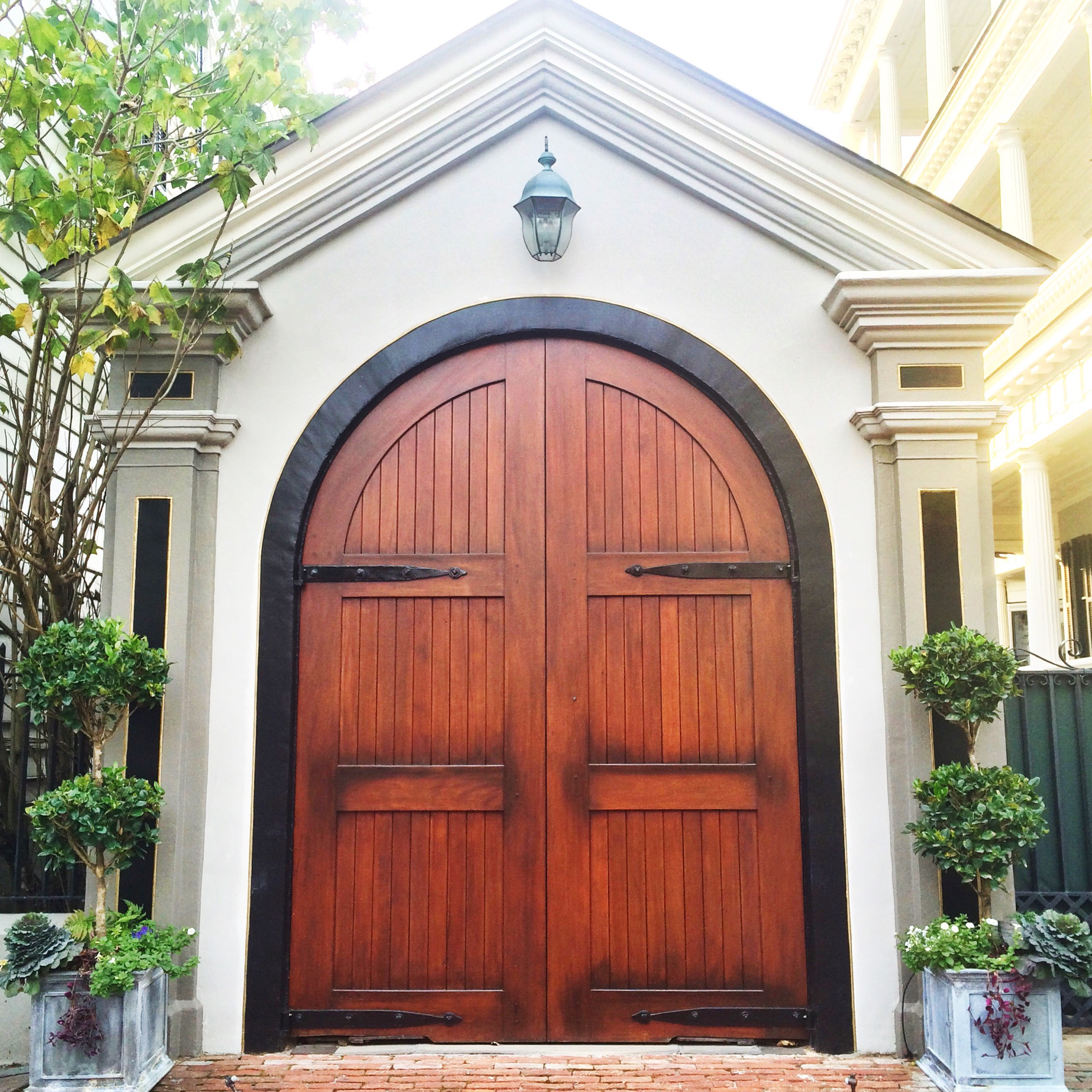 Charleston, SC: Instagram Round Up | Breezing Through