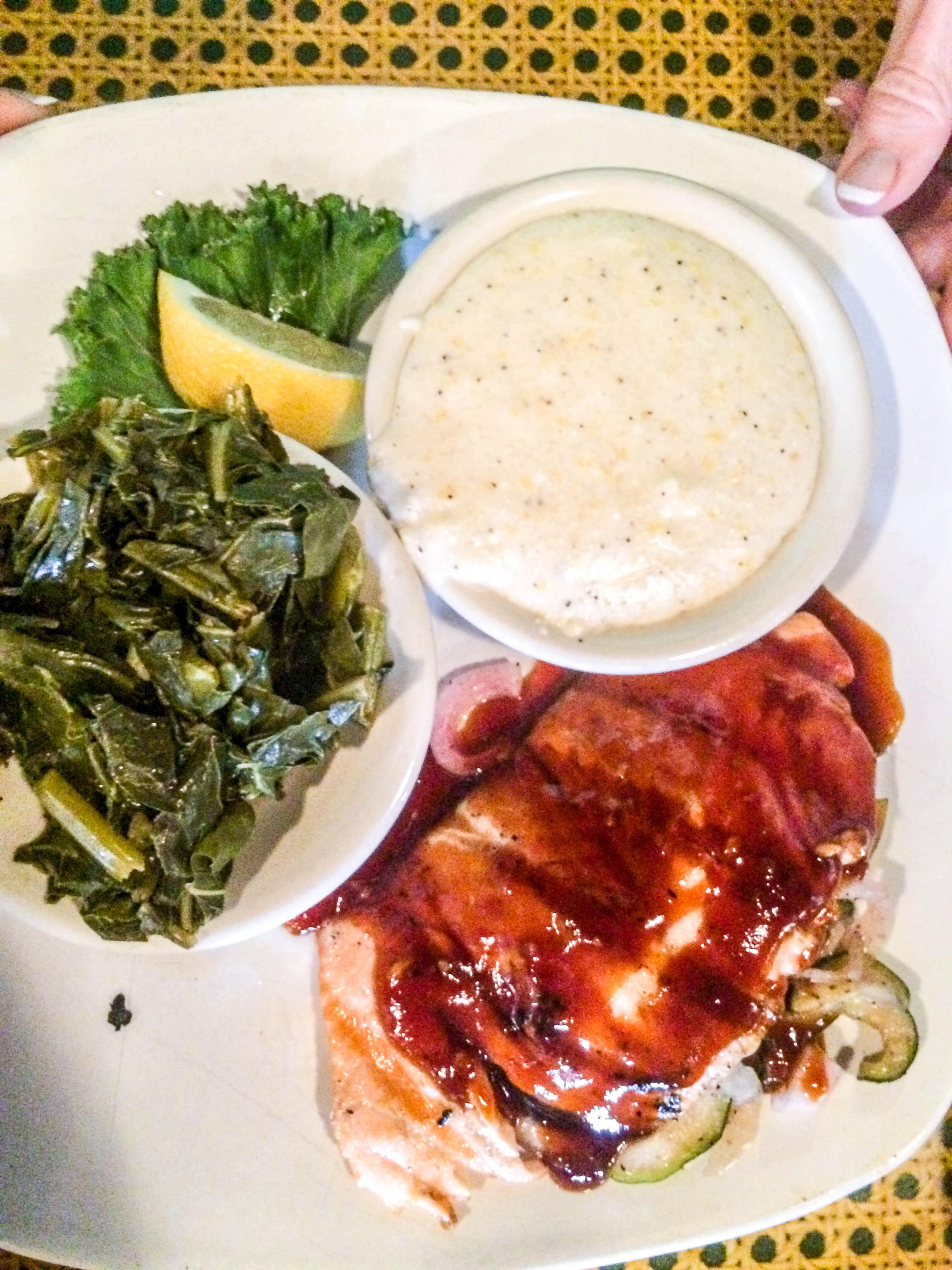 Charleston, SC: Where We Ate   Breezing Through